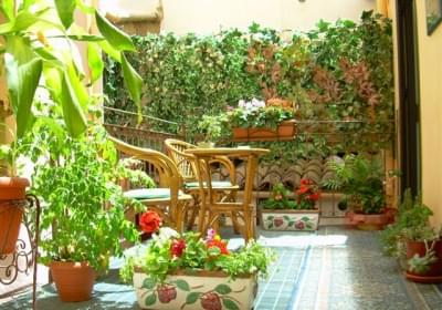 Bed And Breakfast L'antica Via